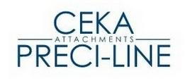 CEKA logo